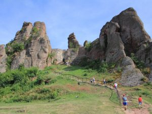 Belogradchik - One of our Must See places!