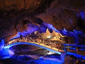 Planning a Motorhome Road Trip - Peștera Bolii