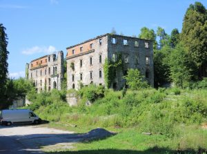 Planning a Motorhome Road Trip - Slovenia