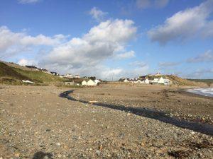 Aberdaron, Llŷn Peninsula