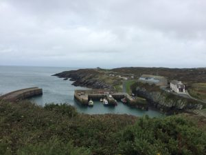 Amlwch Harbour, Anglesey