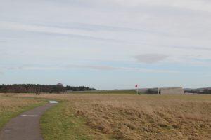Culloden Battlefield, Inverness-shire. Highland Road Trip around Scotland
