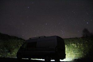 Glen Affric. Highland Road Trip around Scotland