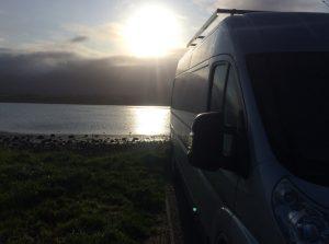 Menai Strait, Road Trip around North Wales