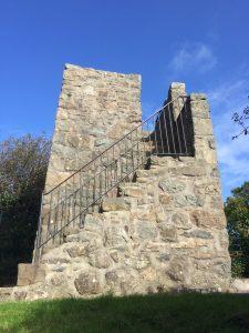 Nefyn Watch Tower, Llŷn Peninsula, Wales