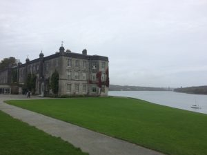Plas Newydd House, Anglesey, Road Trip around North Wales