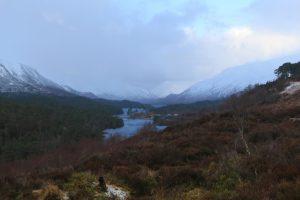 River Affric, Highland Road Trip around Scotland