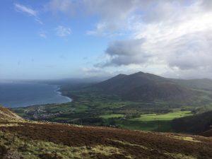 Yr Eifl, Llŷn Peninsula, Wales