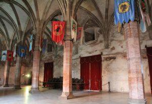 Corvin Castle, Motorhome trip around Romania