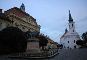 Szigetvár, Hungary