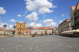 Timișoara Square