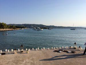 wedding venue in greece, Argolic Gulf