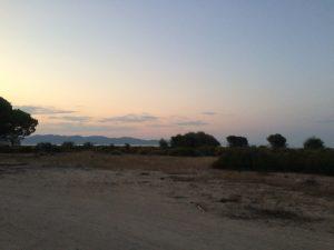 Lerissos, Greece.